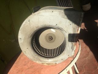 Ventilador Tipo Caracol Industrial Oferta