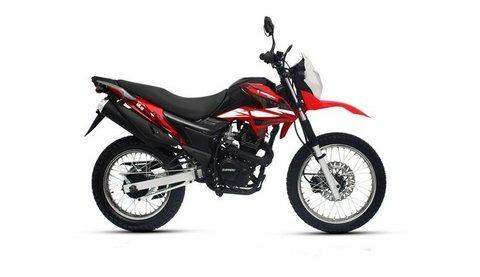 Guerrero Gxl 150 0km Ap Motos Skua Triax Ap Motos