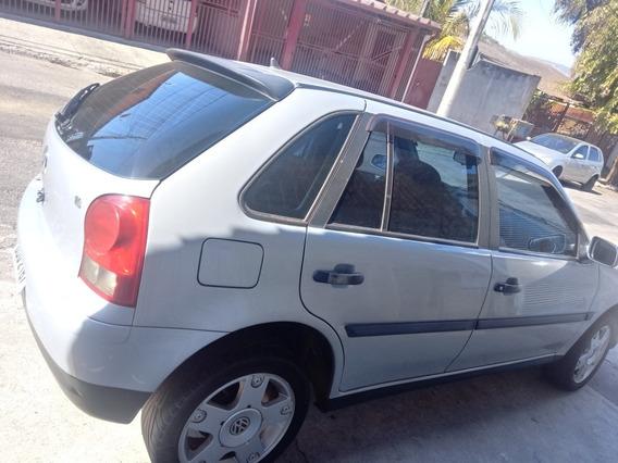 Volkswagen Gol 2006 1.6 Copa Total Flex 5p