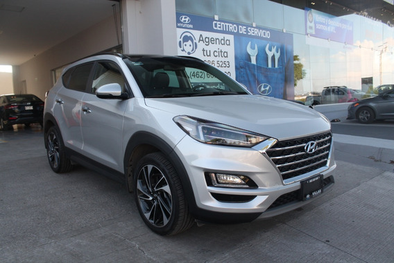 Hyundai Tucson Demo 2019 2.0 Limited Tech