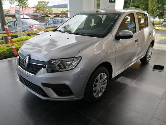 Renault Sandero Life