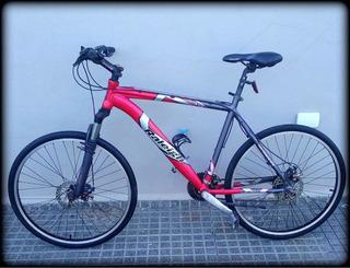 Bicicleta Raleigh Mojave 4.0 Rodado 26