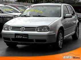 Volkswagen Golf 2.0 Mi (plus Aut.) 4p 2005