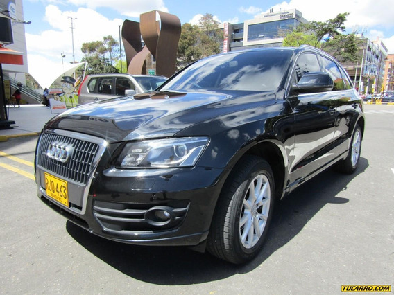 Audi Q5 2.0 Tdi Luxury