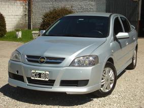 Chevrolet Astra 2008 2.0 Gl 5 Puertas