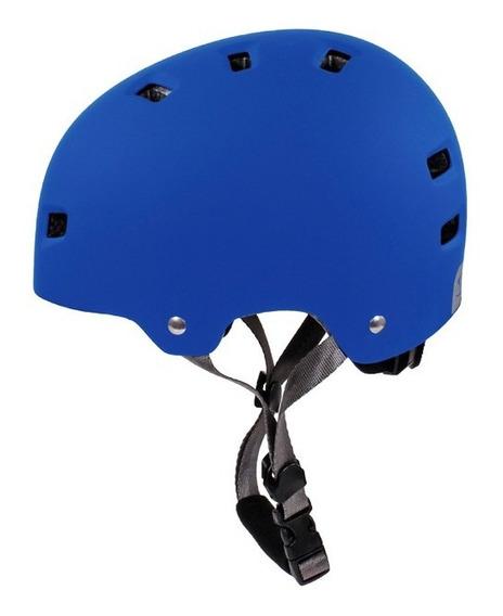 Casco Serfas Bucket Azul Gris