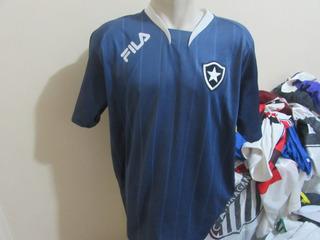 Camisa Do Botafogo De Basquete