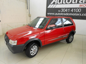 Fiat Uno Mille 1.0 8v Fire Way 2p Manual