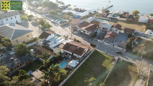 Imagem 1 de 15 de Casa No Bairro Centro Em Porto Belo Sc - 1118