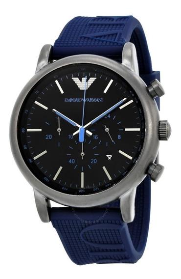 Reloj Hombre Ea 11023 Original Envío Inmediato Y Gratis!!