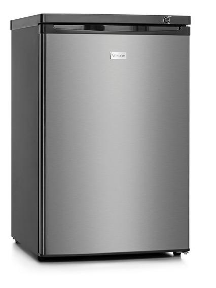 Freezer Bajo Mesada Vondom Línea Acero 85 Litros