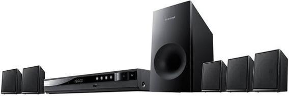Equipo Home Theater Nuevooo Samsung Karaoke Multifunciones