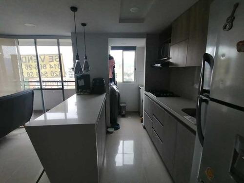 Imagen 1 de 14 de Venta Apartamento En Tierra Firme, Medellín, Antioquia
