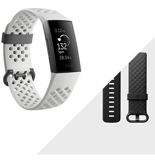 Pulsera De Actividad Física Fitbit Charge 3 Se - Sport