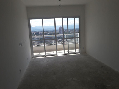 Apartamento Residencial À Venda, Bosque Flamboyat, Taubaté - Ap4632. - Ap4632
