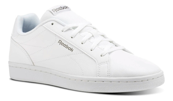 Reebok Zapatilla Lifestyle Mujer Royal Complete Clean Blanco