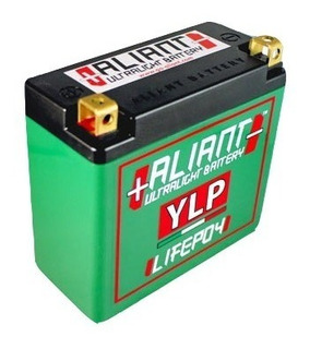 Bateria Moto Aliant Litio Selada Bmw G 310r G310r Ylp-14