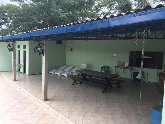 Sítio Rural À Venda, Éden, Sorocaba - . - Si0075