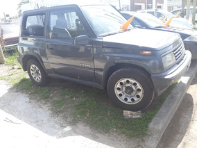Suzuki Vitara 1.6 Jlx Sidekick Permuto Auto57