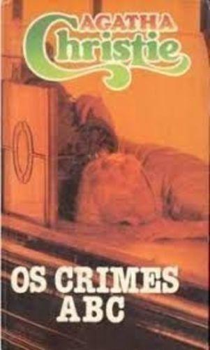 Livro Os Crimes Abc - Capa Dura Agatha Christie - R$ 13,99 em ...