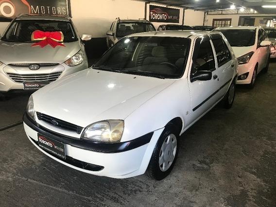 Ford Fiesta Gl 1.0