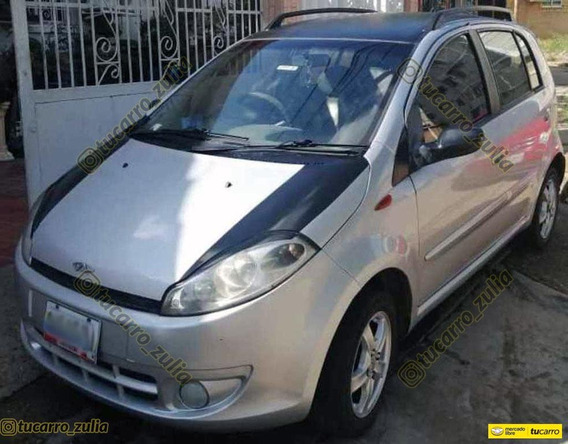 Chery Arauca Sincronico