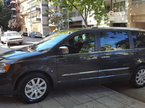 Chrysler Town & Country 3.6 Limited Atx 2013
