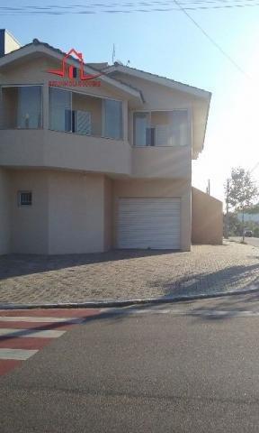 Casa A Venda No Bairro Centro Em Itupeva - Sp.  - 583-1