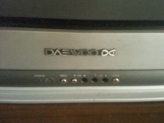 Televisor Daewoo De 29