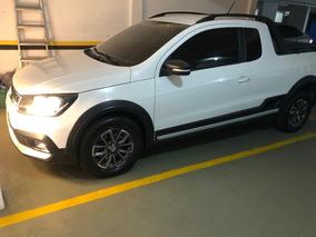 Volkswagen Saveiro 1.6 16v Cross Cab. Estendida Total Flex 2