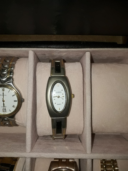 Relógio Gucci Antigo Feminino
