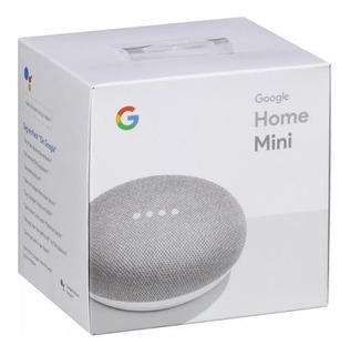 Google Home Mini / Asistente Bocina Smart * Envio Gratis