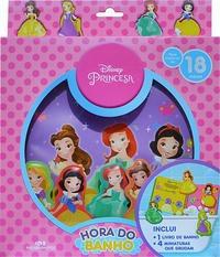 Princesas - Hora Do Banho