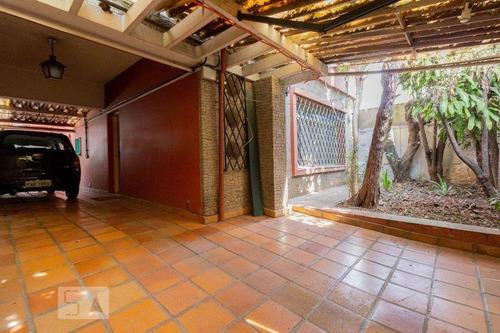 Imagem 1 de 18 de Sobrado Com 3 Dormitórios À Venda, 300 M² - Jardim Paulistano - São Paulo/sp - So2571