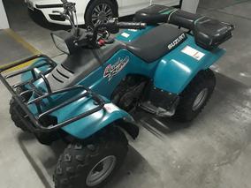 Suzuki Lt 160 Quadrunner
