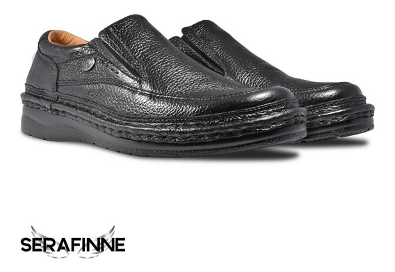 Zapato Mocasín Náutico Hombre Cuero Ringo 3601 (46-50)