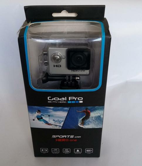 Camera Goal Pro Hero One Sport Cam
