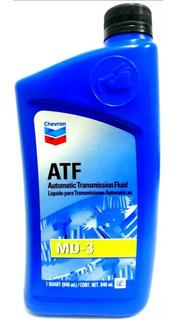 Aceite Caja Atf Iii Dextron 3 Md3 Transmision Automatica Spf