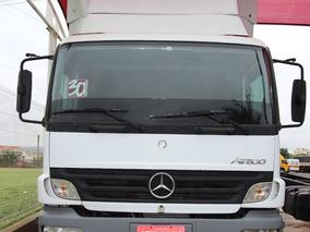 Mercedes-benz 1518 - 2008/09 - 4x2 I Revisado (atp 3109)