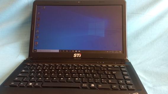 Notebook Sti Core I5