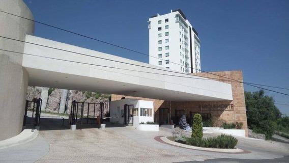 Departamento En Renta Residencial Parque Norte, Torre 4, Hacienda Del Parque