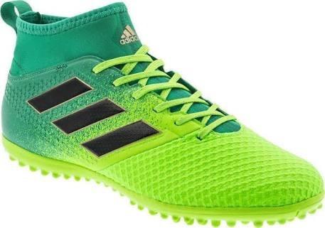 f3041480e94 Tenis adidas Turf Ace 17.3 Primemesh 100%originales Botita - $ 1,289.00 en  Mercado Libre