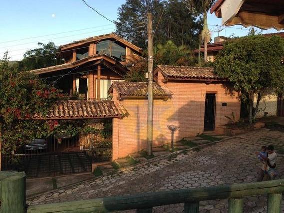 Casa Residencial À Venda, Dos Pintos, Joanópolis - Ca0952. - Ca0952