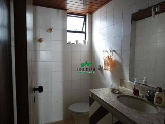 Apartamento Residencial À Venda, Graça, Salvador - Ap1011. - Ap1011