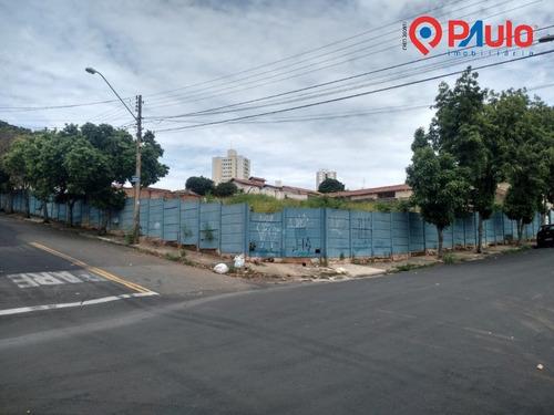 Imagem 1 de 8 de Areas - Jardim Elite - Ref: 13745 - V-13745