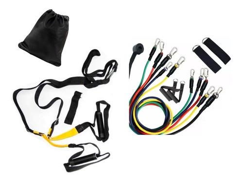 Bandas Suspencion Y 5 Banda Elasticas Minibands