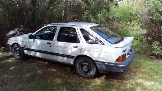 Ford Sierra Full 2.3 De Coleccion