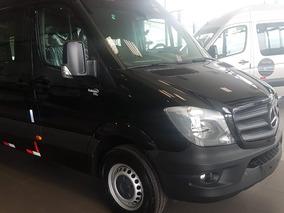 Mercedes-benz Sprinter 2019 - Extra Longa