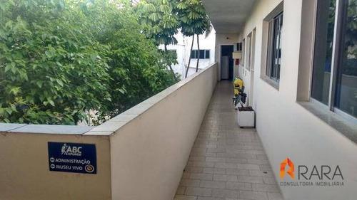 Prédio Para Alugar, 1500 M² Por R$ 35.000/mês - Jardim Nova Petrópolis - São Bernardo Do Campo/sp - Pr0015