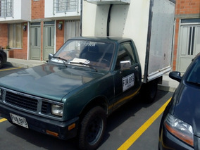 Chevrolet Luv Modelo1982